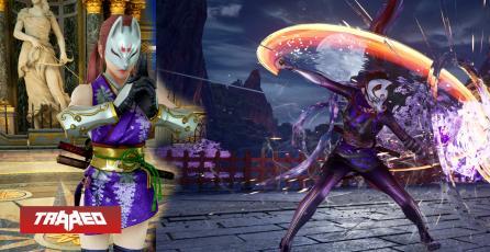 Tekken 7 cumple expectativas con su reciente season pass
