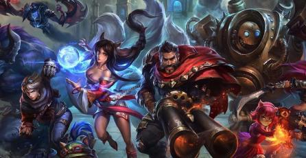 ¡Riot Games está desarrollando un MMO del universo de <em>League of Legends</em>!