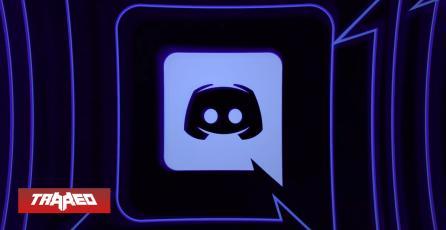 Para jugar con tus amigos: Discord agrega función de compartir pantalla en dispositivos móviles