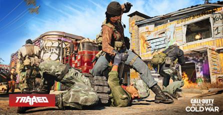 Call of Duty Black Ops Cold War celebra la navidad con multijugador gratis por 1 semana