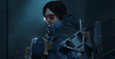 <em>Death Stranding</em> sufre review bombing por crossover con <em>Cyberpunk 2077</em>