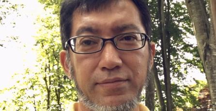 Shinji Mikami, exdirector de <em>Resident Evil</em>, no descarta dirigir un último juego