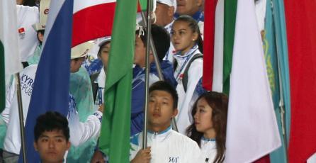 Confirman que los esports serán disciplinas con medalla en los Juegos de Asia 2022