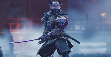 ¡Sorpresa! <em>Ghost of Tsushima</em> recibirá contenido de juegos exclusivos de Sony