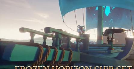 "Sea of Thieves - Tráiler de Evento ""Festival Of Giving"""