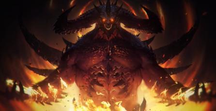 Diablo Immortal - Tráiler de Avance