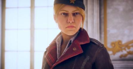 "Iron Harvest - Tráiler DLC ""Rusviet Revolution"""