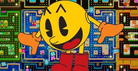 Pac-Man es el primer ícono del gaming en ingresar al Salón de la Fama de Comic-Con