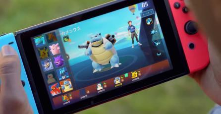 ¿Eres experto en <em>Pokémon</em>? Podrías ayudar a Tencent a desarrollar un juego de la IP