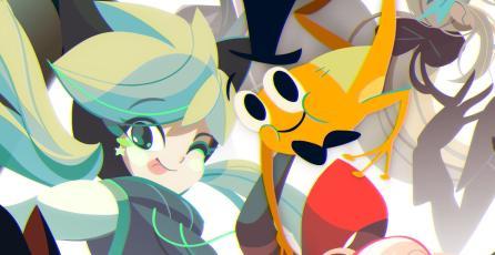 Nuevo gameplay de <em>Cris Tales</em> muestra el bello arte y el efecto del tiempo en el RPG
