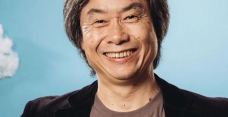Miyamoto explica por qué Nintendo no aborda la tristeza y el dolor en sus juegos