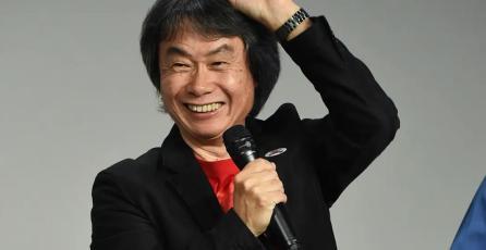 Miyamoto lanza crítica contra el desarrollo masivo de shooters