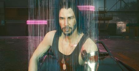 <em>Cyberpunk 2077</em> cae de la cima de ventas en Reino Unido