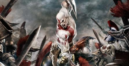 Dicen que PlayStation tuvo interés en remakes de <em>God of War</em> y <em>Uncharted</em>