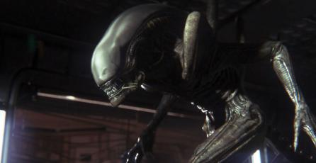 Juego gratis: están regalando copias de <em>Alien: Isolation</em> para PC
