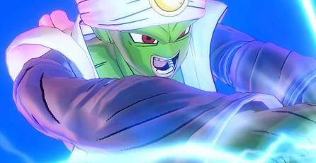 <em>Dragon Ball Xenoverse 2</em> recibirá a Paikuhan y DLC de la película de Broly