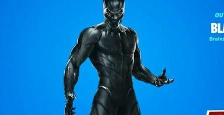 <em>Fortnite</em>: ¿cómo conseguir el emote de Wakanda de <em>Black Panther</em> gratis?