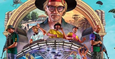 Rockstar sigue interesado en ofrecer experiencias para un solo jugador
