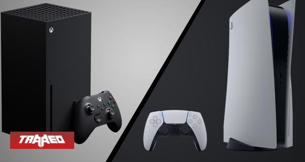 PS5 habría doblado las ventas de Xbox Series con más de 3 millones de unidades vendidas