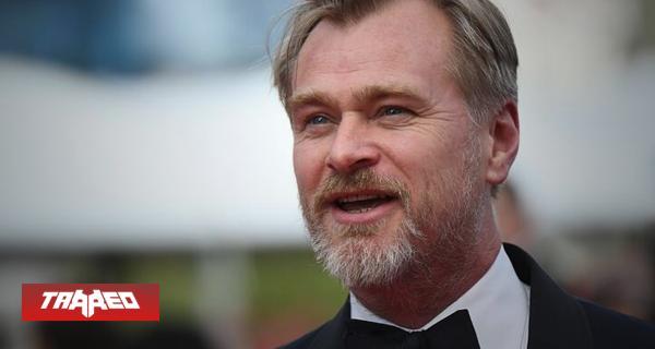 """Christopher Nolan dice admirar a los videojuegos: """"es bastante más difícil que hacer una película"""""""