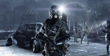 Juego gratis: la Epic Games Store está regalando este título de <em>Metro</em>