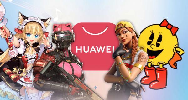 Los 5 mejores juegos que puedes conseguir en AppGallery de Huawei