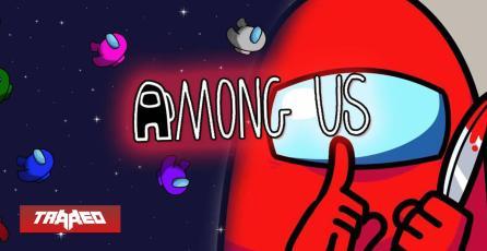 Among Us alcanzó los 500 millones de jugadores en noviembre y se convierte en el juego con más usuarios en un mes de la historia