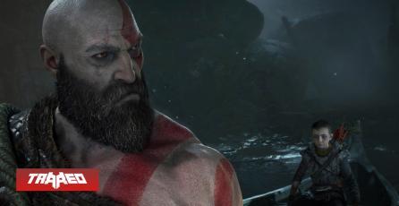 ¿Película de God of War? PlayStation prepara 10 películas/series de sus IPs