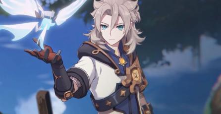 <em>Genshin Impact </em> recibe su nuevo mapa y 2 poderosos personajes