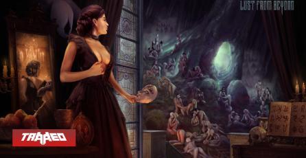 Lust from Beyond: El juego de terror erótico que se estrena el 11 de febrero