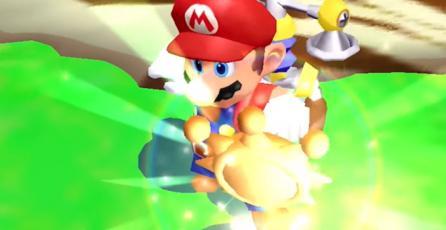 "Super Mario 3D All-Stars - Tráiler ""Explora el Mundo de Super Mario Sunshine"""