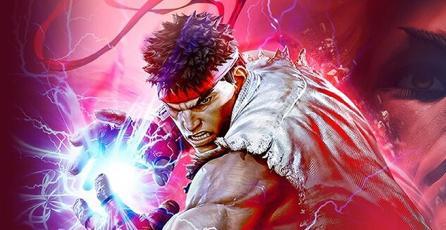 Puedes jugar gratis <em>Street Fighter V</em> en PS4 por tiempo limitado