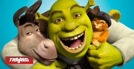 Desde Shrek, hasta lo último de Star Wars, nueva tienda ofrece grandes Blu-Rays en precios convenientes