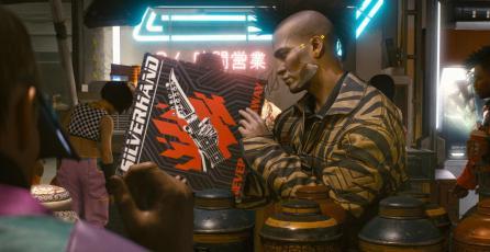 <em>Cyberpunk 2077</em>: nuevo parche corrige la corrupción de archivos de guardado
