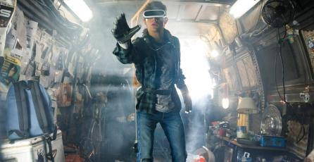 La película de <em>Ready Player Two</em> ya está en desarrollo