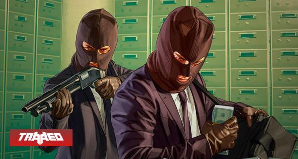 Mods de GTA Online en PC pueden robar información personal de jugadores