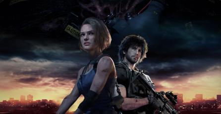 Capcom abrirá muy pronto un nuevo y completo sitio sobre <em>Resident Evil</em>