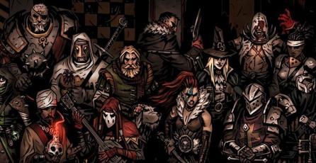 Juego gratis: están regalando copias de <em>Darkest Dungeon</em> para PC