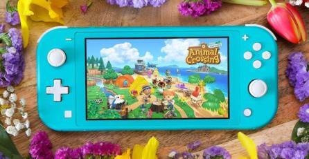 ¡Un éxito! Nintendo Switch ya vendió más de 17 millones de unidades en Japón