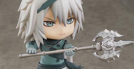 Revelan nuevo Nendoroid de Nier de <em>NieR RepliCant</em> y es adorable
