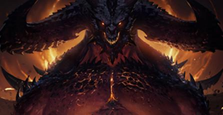 El Alpha técnica de <em>Diablo: Immortal</em> ya comenzó, pero sólo para pocos jugadores