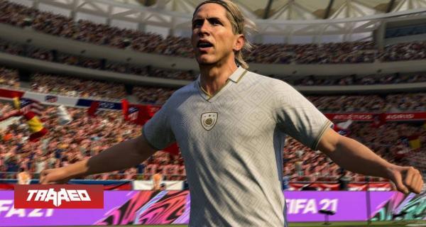 Niño de tan solo 14 años logra 300 victorias seguidas en Ultimate Team de FIFA 21