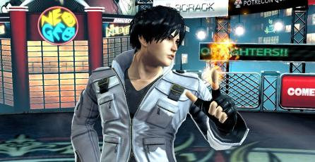 SNK pone hora y fecha para la revelación de <em>The King of Fighters XV</em>