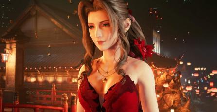 Captura de movimiento de la parte 2 de <em>Final Fantasy VII Remake</em> ya habría comenzado
