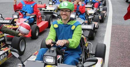 Nintendo triunfa en demanda contra negocio de <em>Mario Kart</em> tras apelación