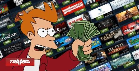 Steam revela cuáles fueron sus juegos más vendidos de este 2020