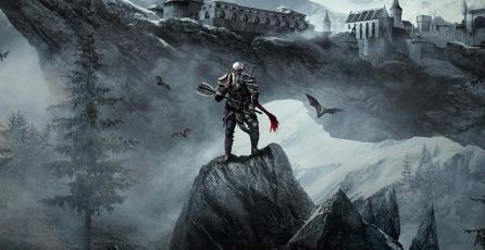 Rumor dice que Netflix hará serie de <em>The Elder Scrolls</em>, pero no te emociones