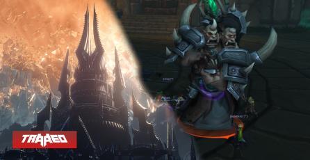 Jugar Warcraft desde cero nunca había sido tan fácil y divertido: Gracias Isla del Exilio
