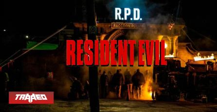 Reboot cinematográfico de Resident Evil ya terminó de grabarse
