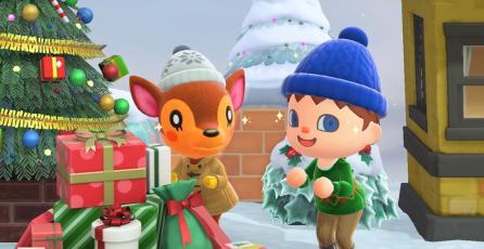 ¡Contundente! <em>Animal Crossing: NH</em> es el juego más vendido de Amazon en 2020